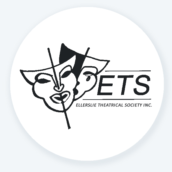 Ellerslie Theatre logo